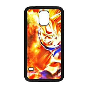 DIY Printed Personlised Dragonball Z cover case For Samsung Galaxy S5 W5949725
