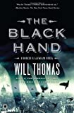 The Black Hand, Will Thomas, 1416558950