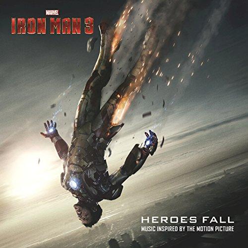 iron man 3 soundtrack - 2