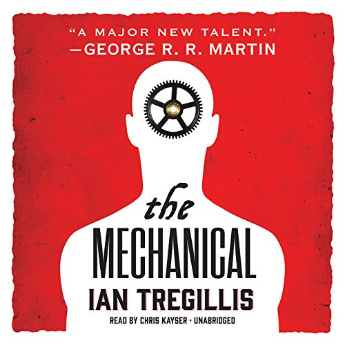 The Mechanical: Library Edition (The Alchemy Wars)