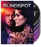 Blindspot: Season 1