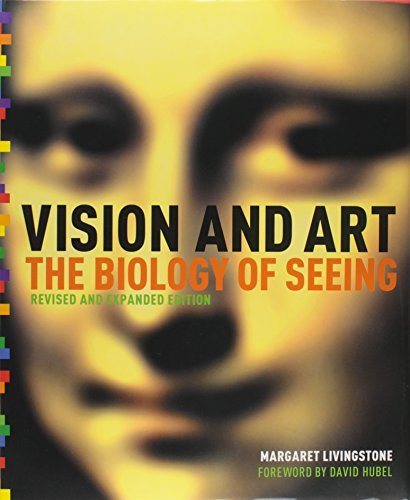 Vision and Art (Updated and Expanded Edition) by Margaret S. Livingstone (2014-03-25)
