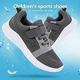 nerteo Toddler Shoes Boys Kids Running Sneakers