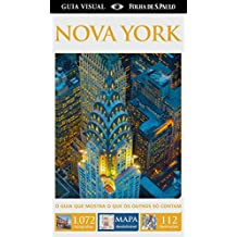 Nova York. Guia Visual ( + Mapa )