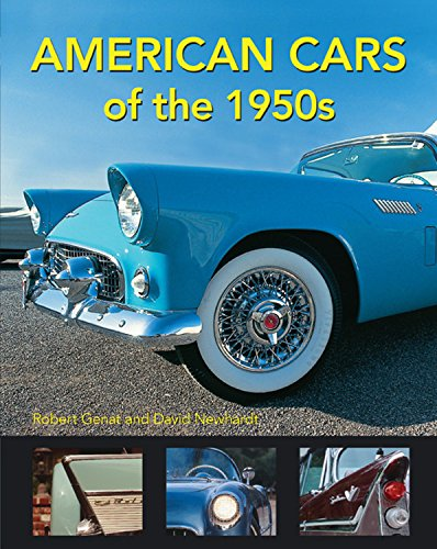 American Cars of the 1950s - Cars Classic 1950s