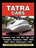 Tatra Cars - Road Test Portfolio, , 158850090X