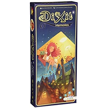 Amazon.com: Dixit Quest Expansion [Toy]: Toys & Games