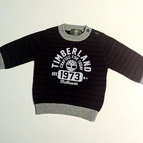 c811bd54db29d Coffret cadeau bébé Timberland Essentiel Gris-BebeDeParis- panier cadeau  bébé avec vêtements marque Timerland Taille 6 mois et ours en peluche-  coffret ...