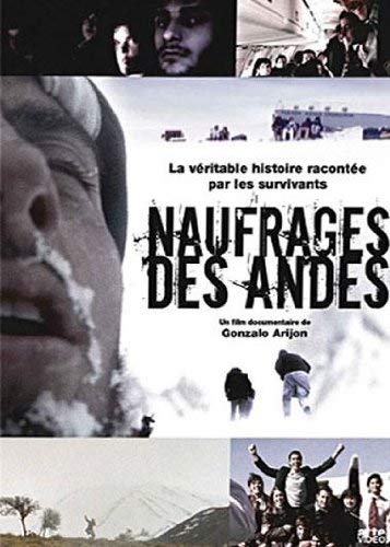 Amazon Com Stranded The Andes Planes Crash Dvd Movies Tv