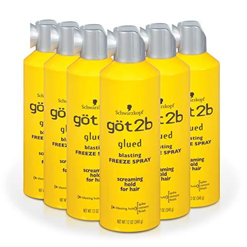 got2b spray - 2