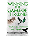 Winning the Game of Thrones: The Host of Characters and their Agendas
