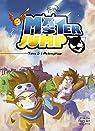 Master Jump, Tome 2 : Rédemption par Herjia