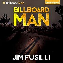 Billboard Man