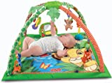 Fisher-Price Disney Baby Simba's King-Sized Play Gym, Baby & Kids Zone