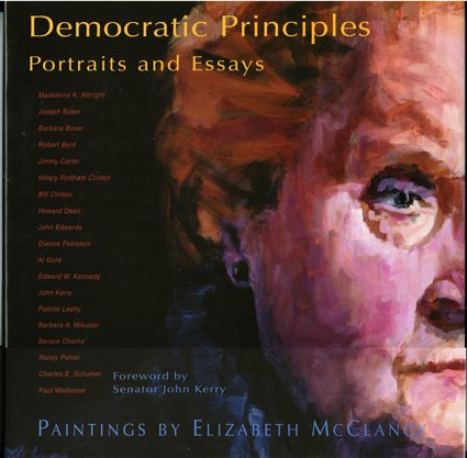 Download Democratic Principles: Portraits and Essays ebook