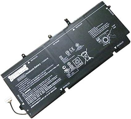Imagen deBG06XL batería del Ordenador portátil para HP 804175-1B1 804175-1C1 HSTNN-IB6Z EliteBook Folio 1040 G3(11.4V 45Wh)