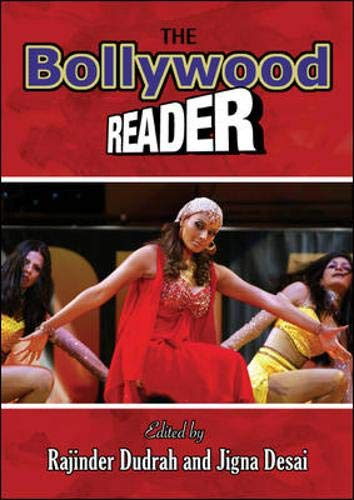 The Bollywood Reader