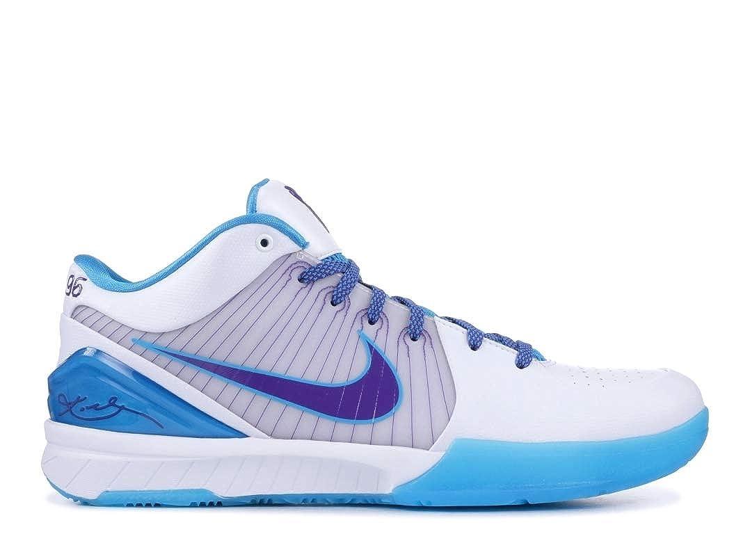 7506d9222db1b Nike Kobe IV 4 Protro Draft Day Hornets AV6339-100 US Size 9 White