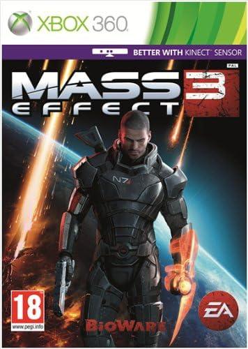 Mass Effect 3: Amazon.es: Videojuegos