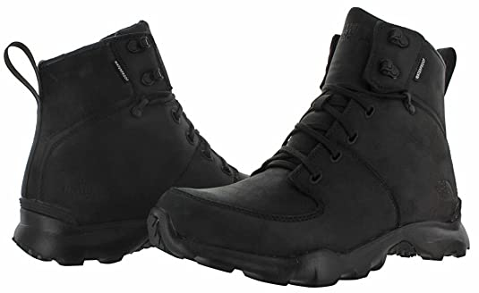 M THERMOBALL VERSA - CALZATURE - Stivaletti The North Face 0qc025Iy19