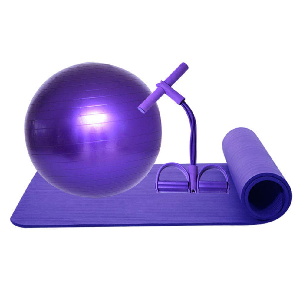 Amazon.com: GPFDM Fitness Yoga Yoga Accessories Kit Set 3 ...