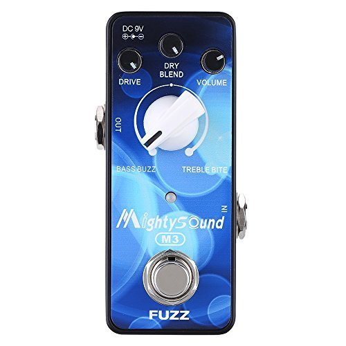 the 4 best cheap fuzz pedals inexpensive pedal reviews 2019. Black Bedroom Furniture Sets. Home Design Ideas