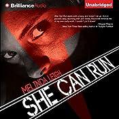 She Can Run | Melinda Leigh