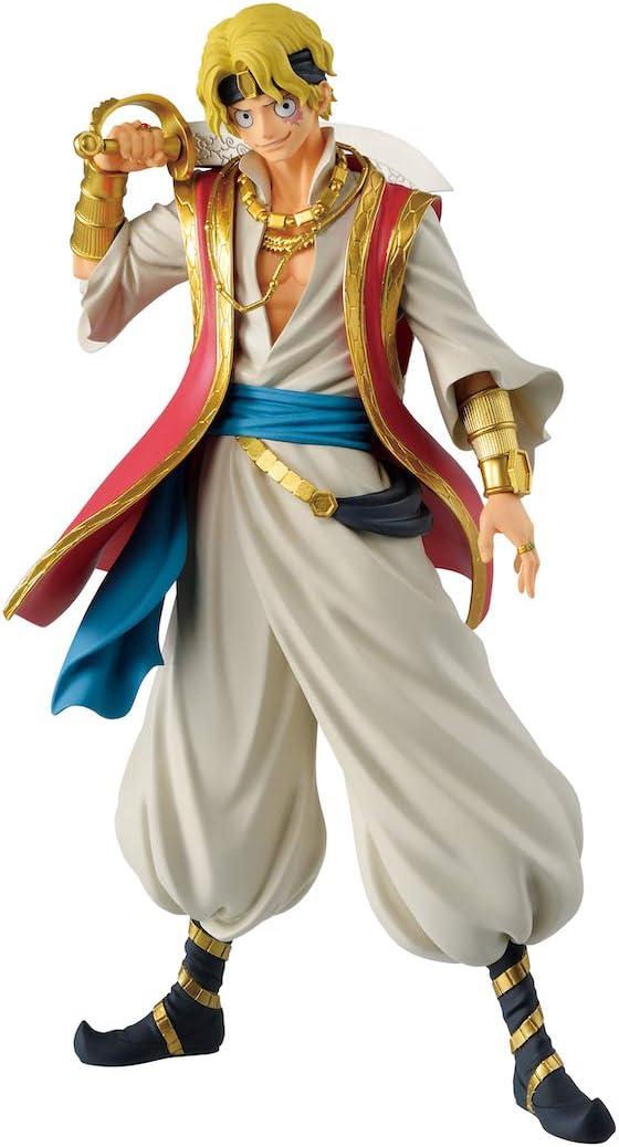 Banpresto One Piece Magazine PVC Statue Sabo 13 cm