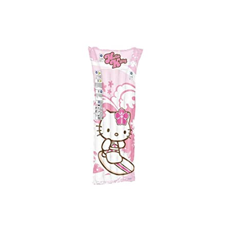 Hello Kitty - Colchoneta hinchable - hello kitty: Amazon.es: Hogar