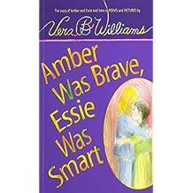 Amber Was Brave, Essie Smart (Live Oak Readalongs)