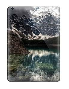 2030812K27372416 High Quality Lake Tpu Case For Ipad mini