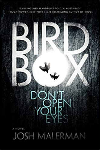 Image result for bird box josh malerman