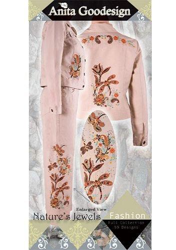 Jewel Embroidery - 5