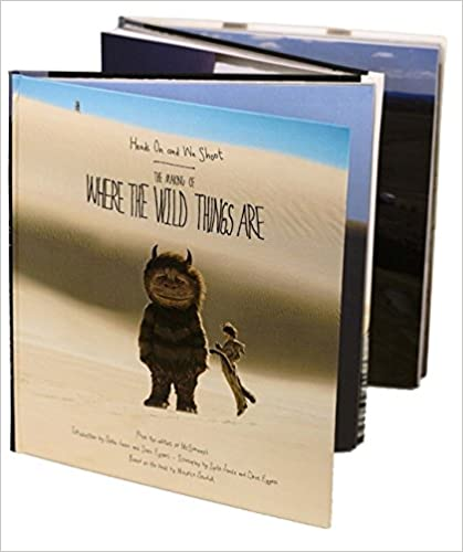 Heads On and We Shoot: The Making of Where the Wild Things