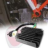 eMUSA OE Replacement Voltage Regulator Rectifier Assy Ducati Monster 600-916/Sport 54040111C