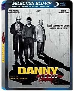 Danny the Dog [Francia] [Blu-ray]