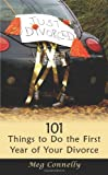 101 Things to Do the First Year of Your, Meg Connelly, 1425976883