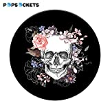 PopSockets: Collapsible Grip & Stand for Phones and Tablets - Death Petal