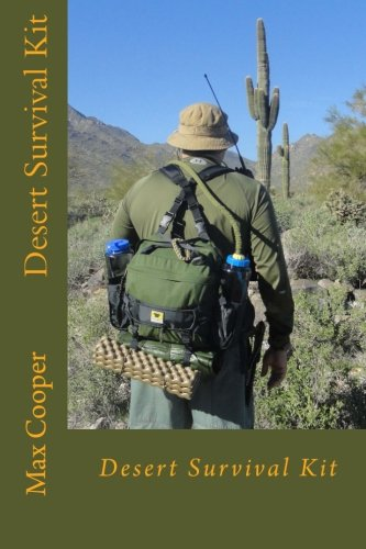 Desert Survival Kit -