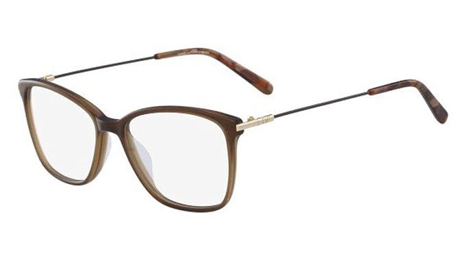 Eyeglasses Diane von Furstenberg DVF 5091 210 BROWN