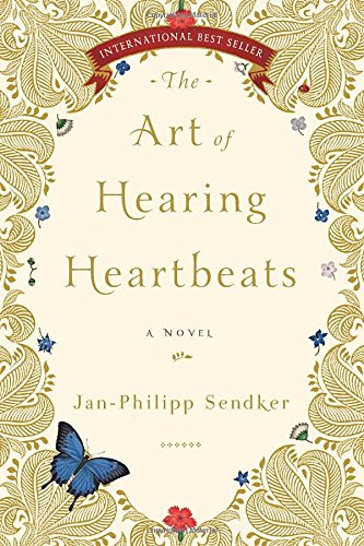 The Art of Hearing Heartbeats (Heart Art)