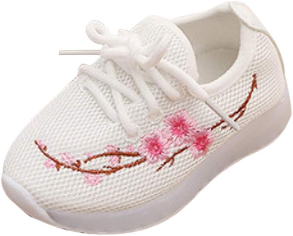 Scarpe LED Scarpe con Luci Bambino Bambini Scarpe