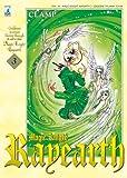Magic knight Rayearth vol. 3