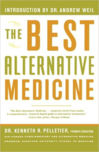 The Best Alternative Medicine: 9780743200271: Medicine & Health
