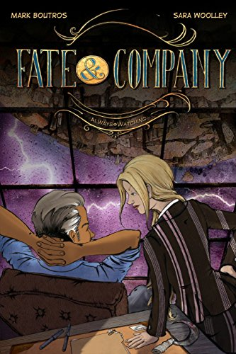 Fate & Company Book 1