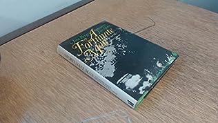 book cover of A Fortunate Man