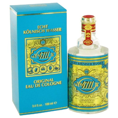 4711 Acqua di colonia, 800 ml. Muelhens 4004711000904