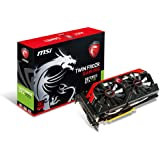 MSI Computer Corp. Video Graphics Card N770 TF 2GD5/OC