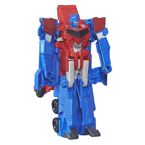 Transformers: Robots in Disguise 1-Step Changers