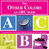 The Other Colors, Valerie Gates, 1620875373